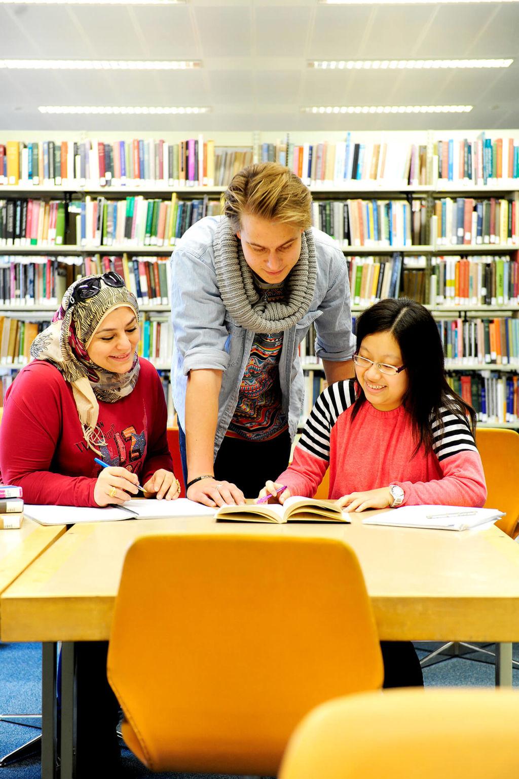 UEA Library