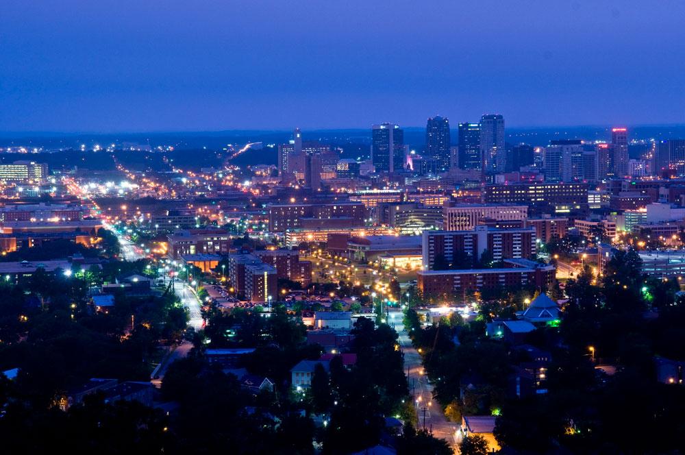 UAB Birmingham