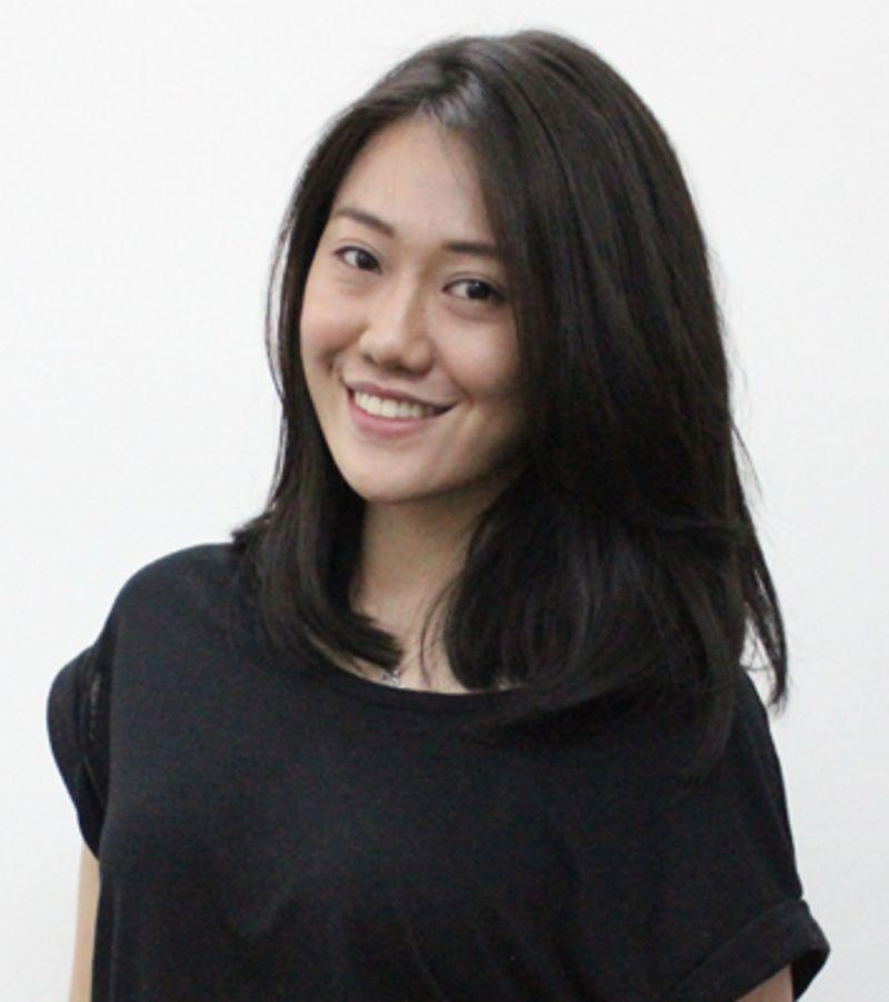 Photo of International student Cara Chang Cai Ling