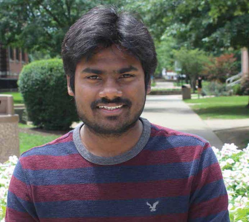 Sandeep Kobaku Testimonial at Marshall University