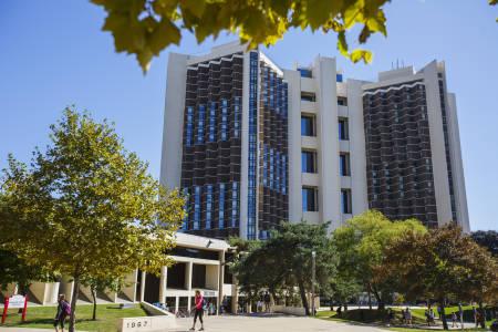 Watterson大楼-伊利诺伊州立大学