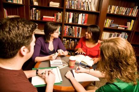 德鲁大学团体及个人辅导
