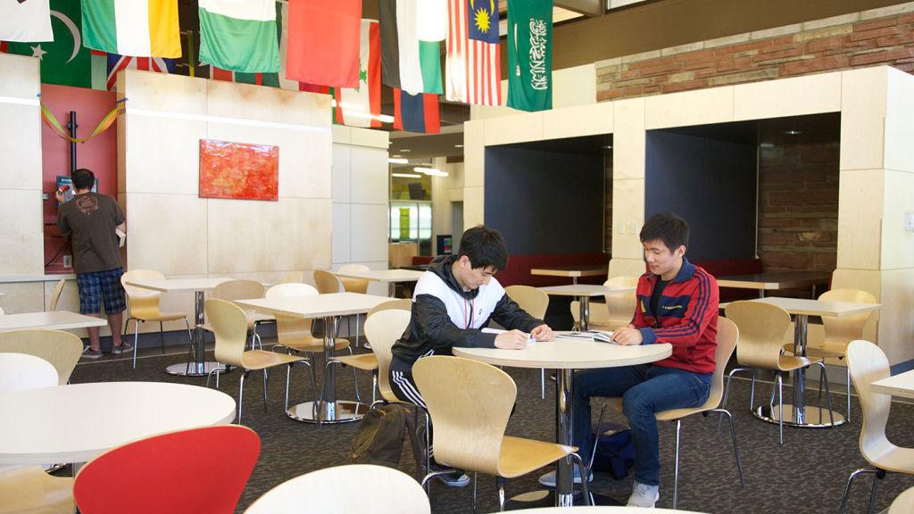 CSU Diverse Classroom