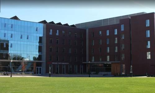 俄勒冈州立大学国际生活学习中心