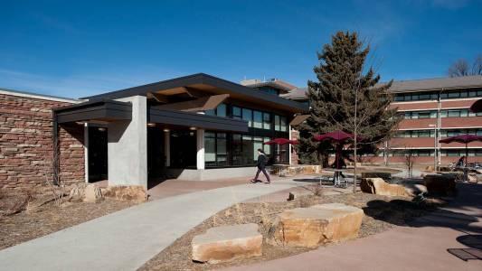 INTO科罗拉多州立大学住宿