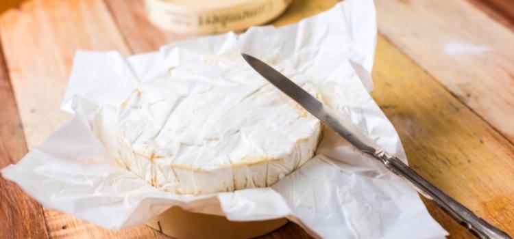 kan man frysa ost