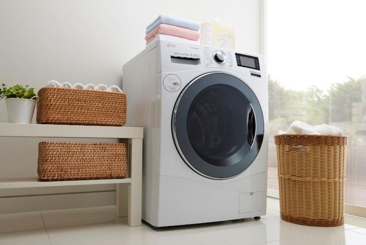 Omtyckta Därför skakar och hoppar tvättmaskinen – och så får du den att sluta BL-12