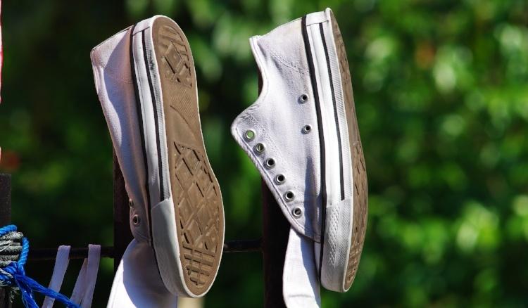 Slut med sura skor – så blir du av med dålig lukt 2667540ac95d4