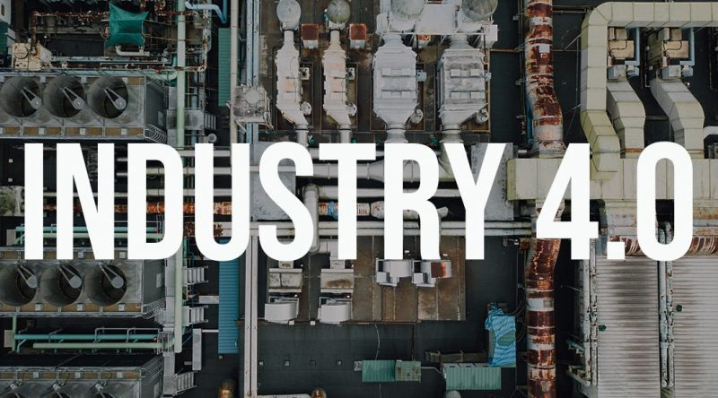 Webinar: Trends in Digitisation of Industry and Is Industry 4.0 Really Here?