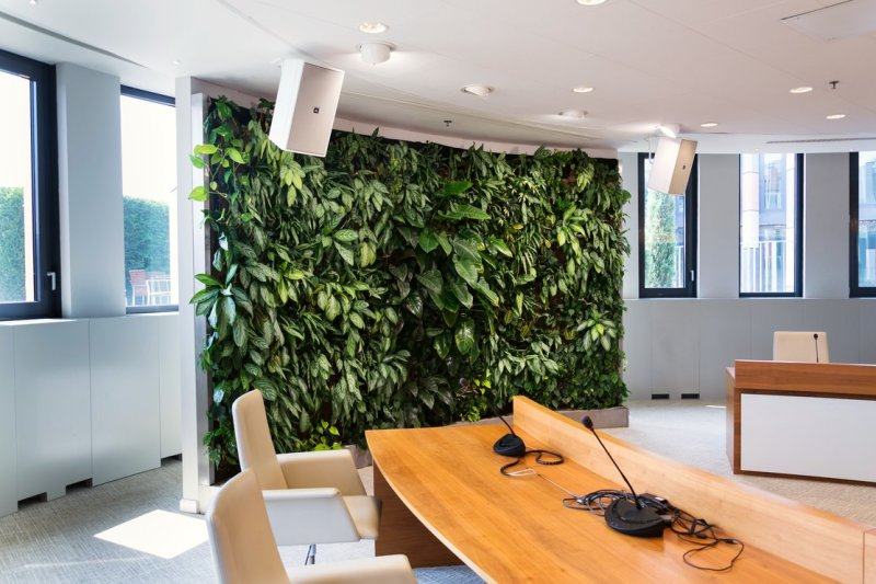 Smart Office Solutions: Secret of Workspace Energy Management