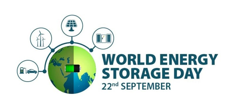 World Energy Storage Day