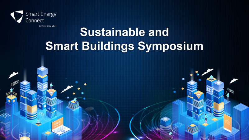 SEC Sustainable and Smart Buildings Symposium