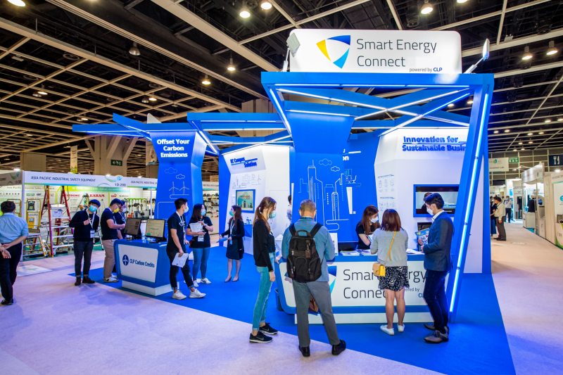 Smart Energy Connect Showcasing Latest Building Solutions at Build4Asia 2020 ​