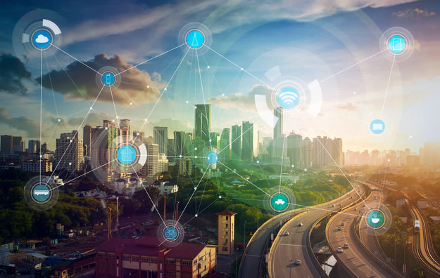 Sustainable and Smart Buildings Webinar #3:  Smart City Essentials: Harvesting IoT and Cloud