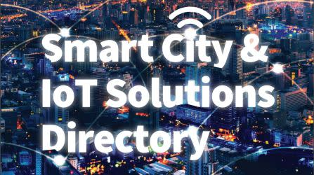 Smart Energy Connect 已列入香港科學園的 Smart City and IoT Solution Directory