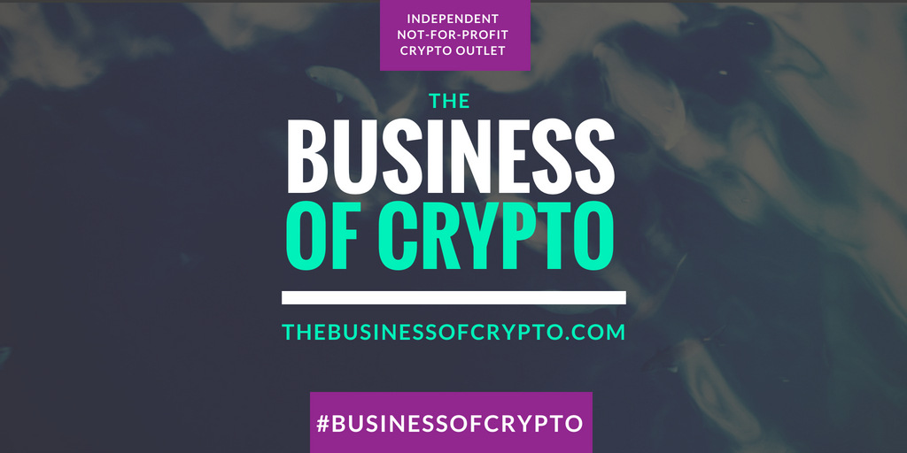 The Business Of Crypto for Business of Crypto