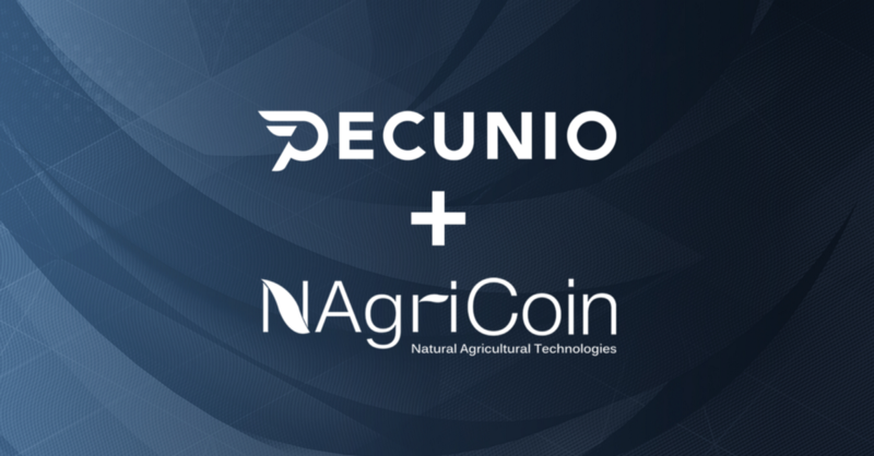 NagriCoin Project Update: Biotech Token Struck Deal With Pecun.io