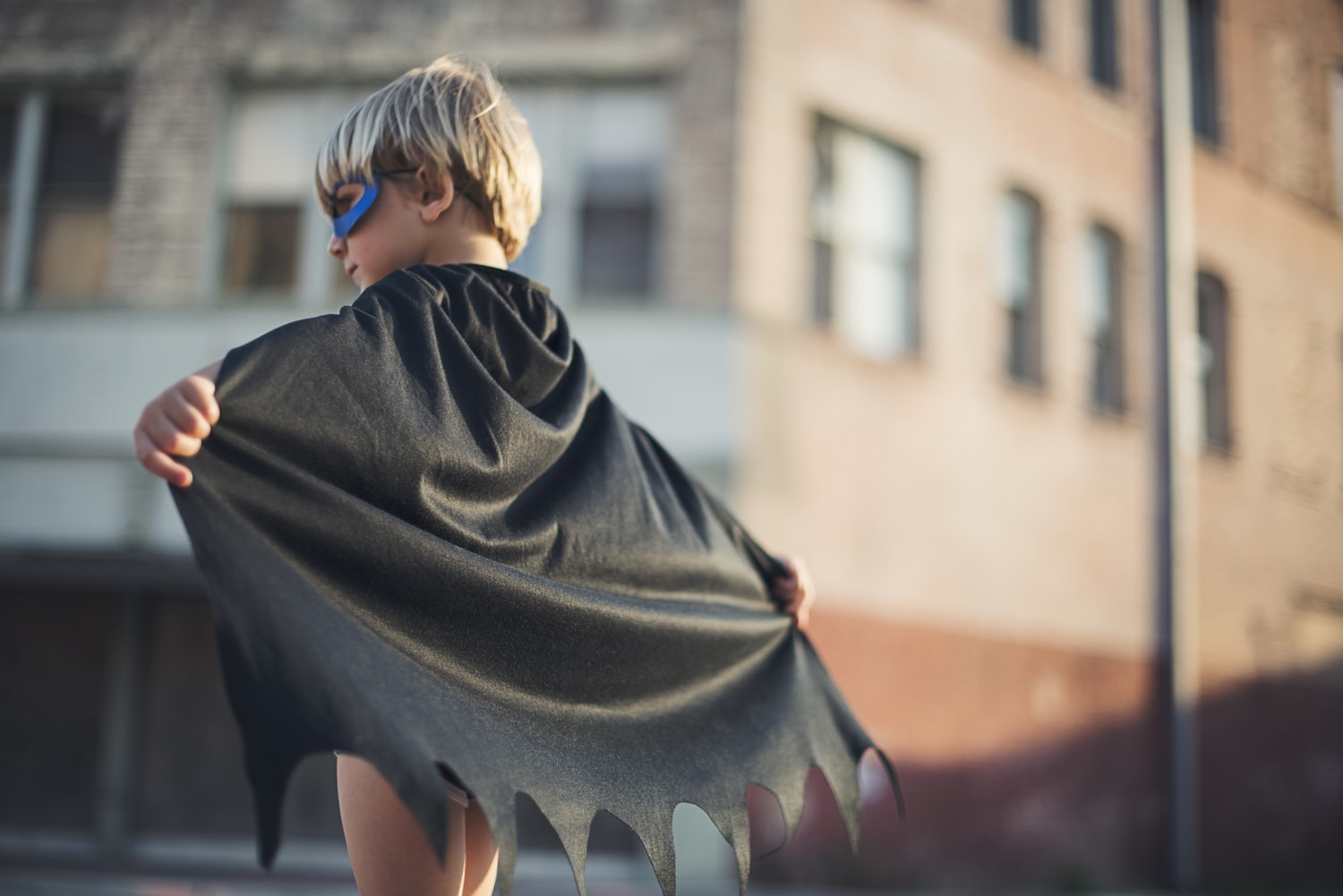 The Superhero Secret to Achieving Corporate Energy Reduction Goals