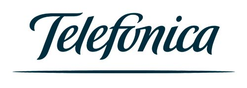 Logo Telefónica Germany GmbH & Co. OHG