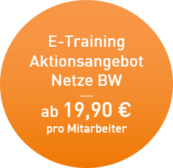 Angebot E-Training