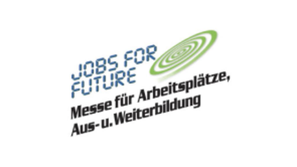 Jobs for Future Logo