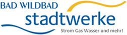 Logo Stadtwerke Bad Wildbad