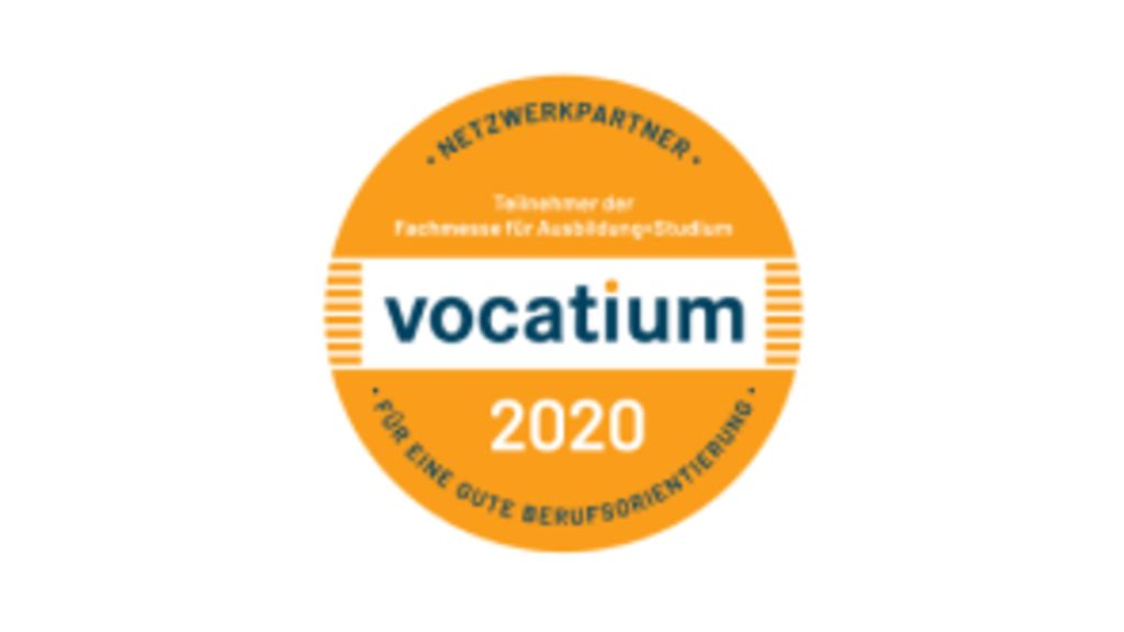 vocatium 2020 Logo
