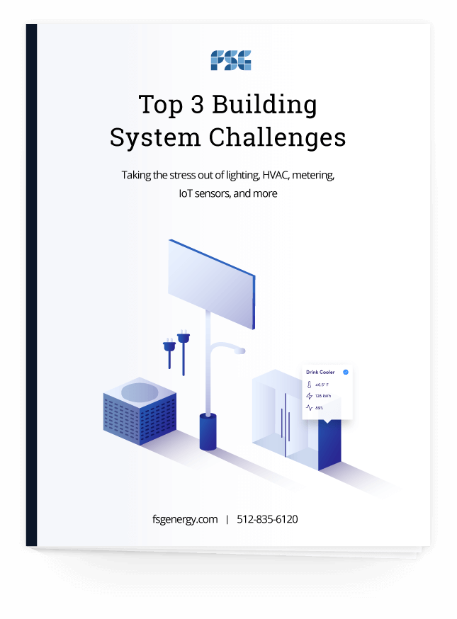 Guide: Top 3 Building System Challenges