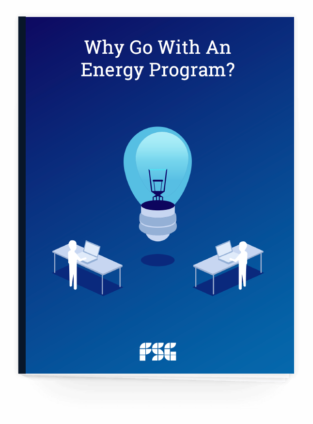 Download Free Guide: Why Go With An Energy Program?
