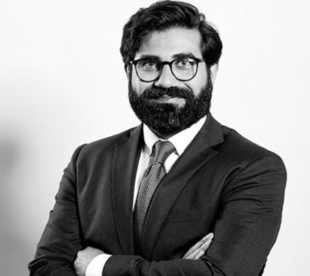 Ashkan Saljoughi