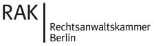 RAK Rechtsanwaltskammer Berlin