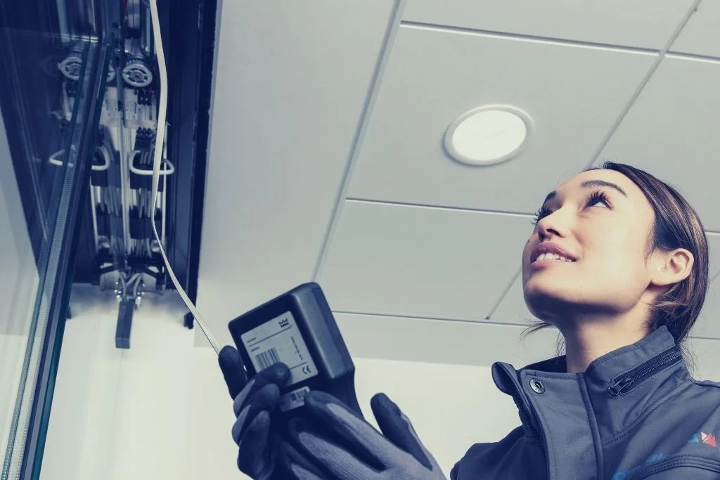 Predictive Maintenance: How AI Supports the Automation of Building Maintenance