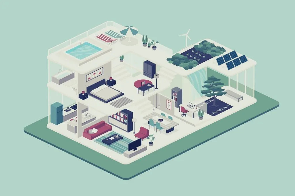 The Challenges and Rewards of Net-Zero Energy Construction