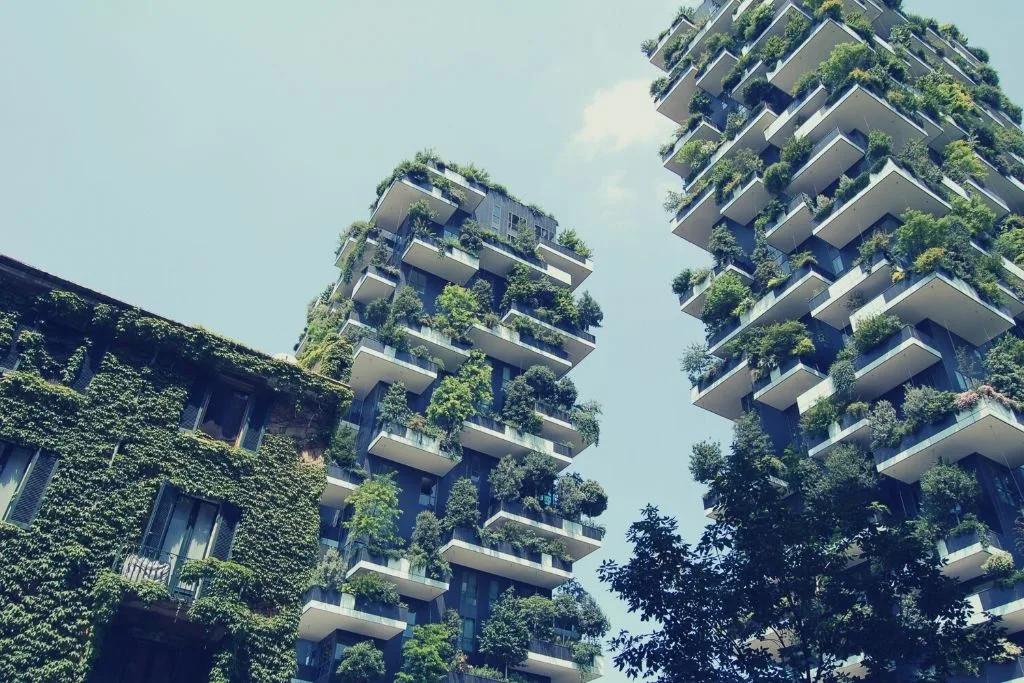 Grüne Gebäude: Vorteile von Zertifizierungen für nachhaltiges Bauen