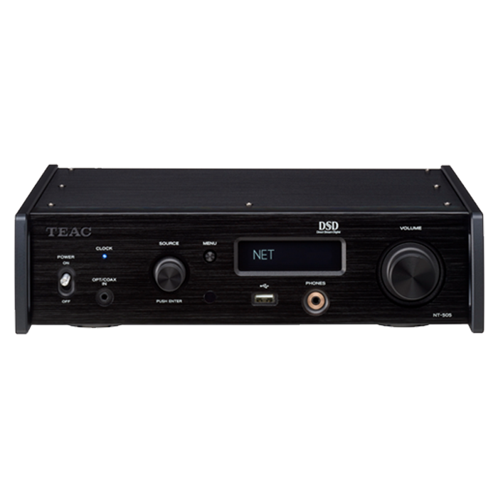TEAC NT-505 Product Image