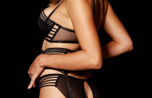 Honey Birdette lingerie