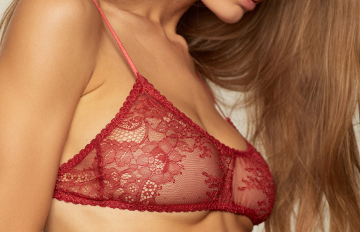 Aimee Cherie Intimates lingerie