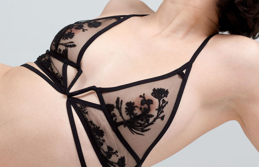 Thistle and Spire lingerie