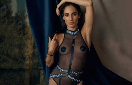 Bordelle lingerie
