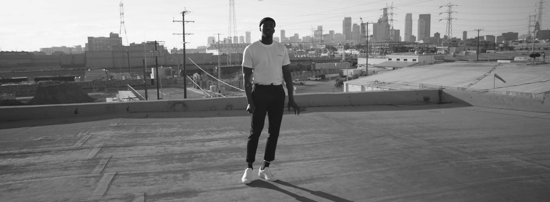 Givenchy x Jacob Banks thumbnail.