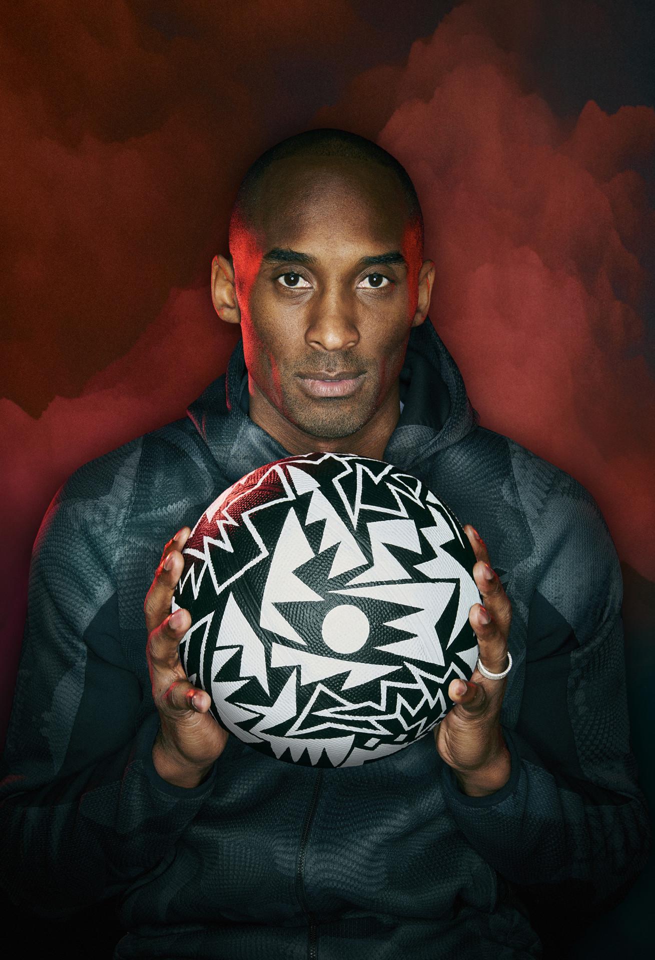 Kobe Bryant - NIKE x BeStreet thumbnail.