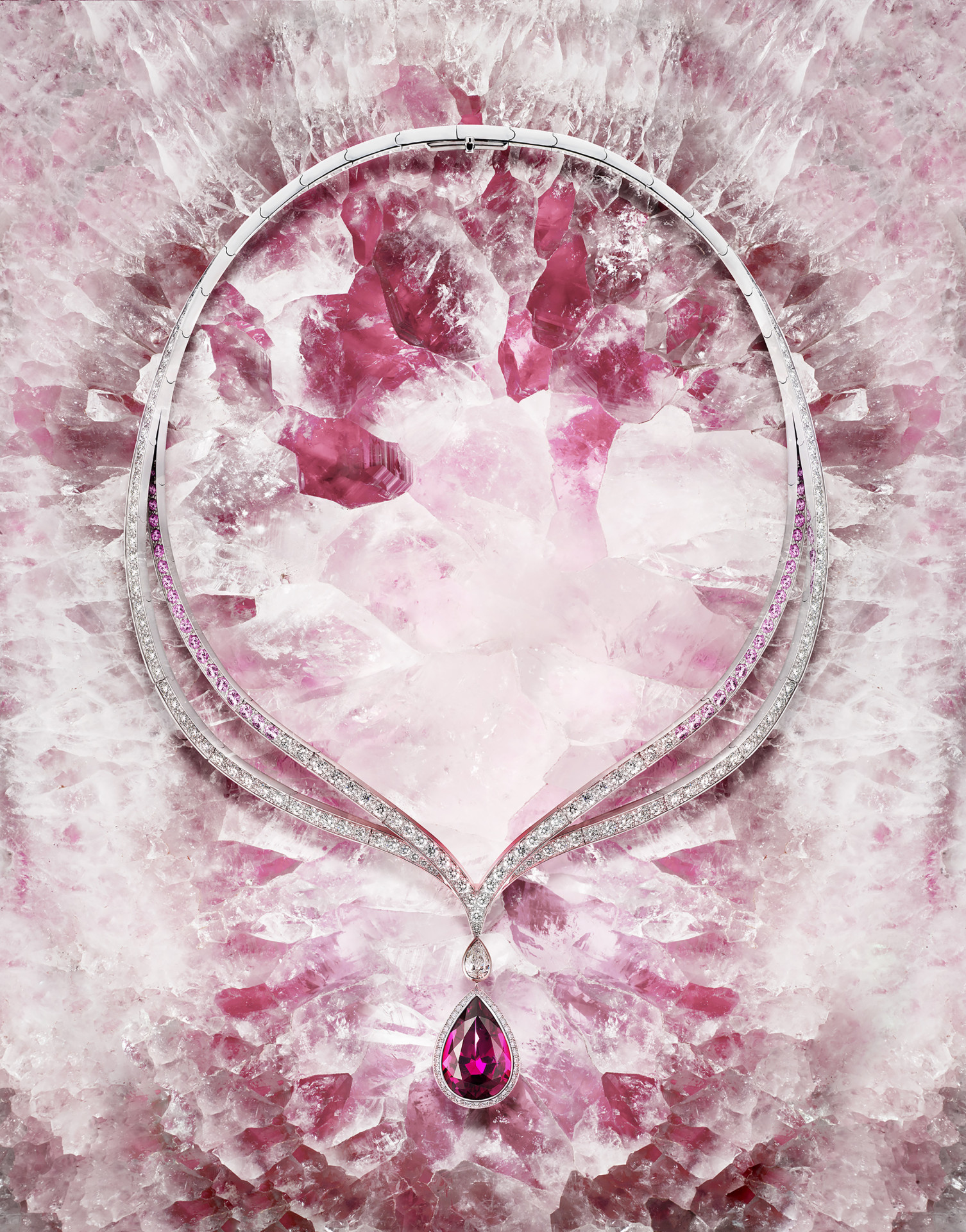 MB PIAGET collier image