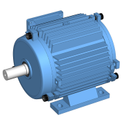 ​​Switched Reluctance Motors (SRMs)