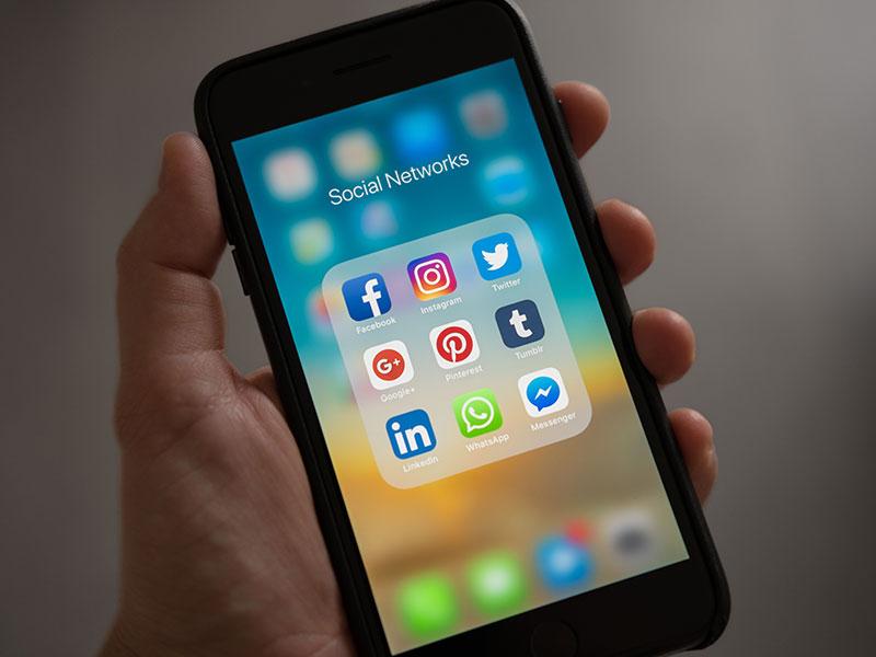 Site Social Media
