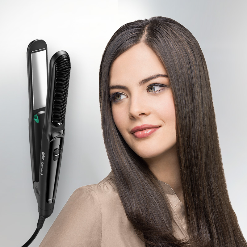 braun satin-hair-5-straightener