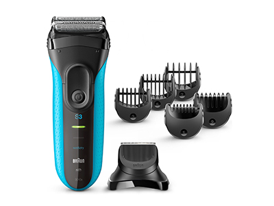 Series 3 310s shaver