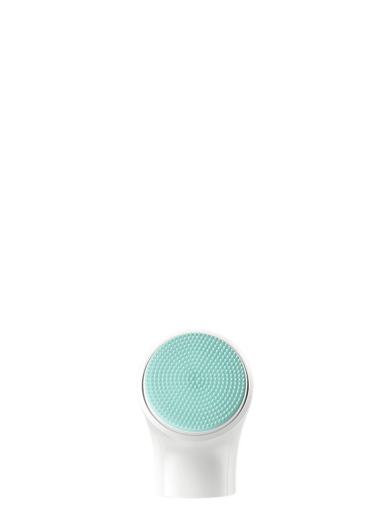Skin vitalizing pad for Braun Face facial epilator