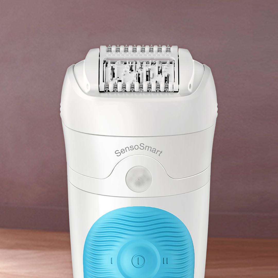 De perfecte epilator voor beginners