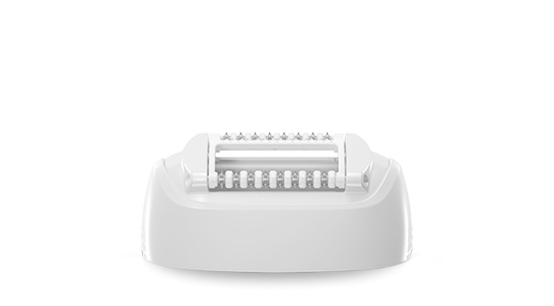 Braun Silk-épil 5 epilator with massage cap