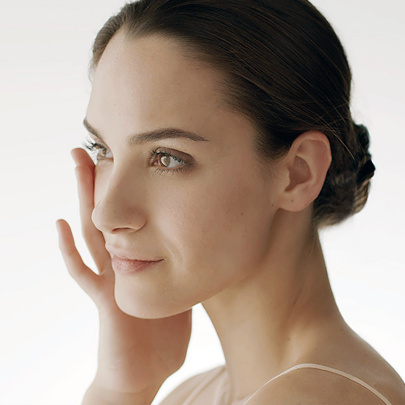 Tapping for Facial beauty – Inspired by Japanese skincare practice